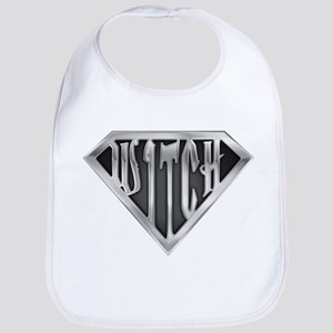 SuperWitch(metal) Bib